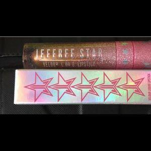 Brand New Jeffree Star Liquid Velour Lipstick